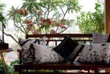 Interior design by Rubel Dhuna architects / Flyover Farm house by Rubel Dhuna architects