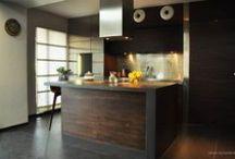 Studio Apartment by Rubel Dhuna architects.Mumbai / www.rubeldhuna.com