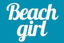 Beach Quotes / by Bonnie McKesson