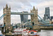Städtereisen / Meine Reisetipps und Empfehlungen für Städtereisen und Kurztrips in Deutschland, Europa und der Welt #reiseblog #reiseblogger #reise #reisen #city #städte