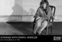 Cheryl Wheeler (2015)