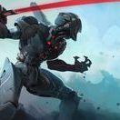 Robots, Cyborgs & Armor