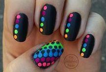 Las uñas que adoro
