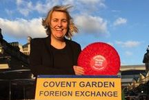 Covent Garden FX - Trader of the Month March / Congratulations to Covent Garden FX - Best rates in town, guaranteed!  www.coventgardenfx.com