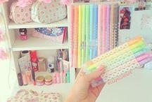 School & organization ☆