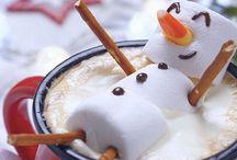 Winter / Winter crafts, winter activities, PRINTABLES