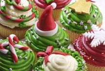 Christmas - Decorations/Crafts/Eats