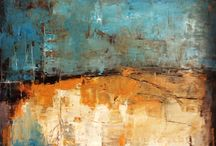 Bea Palatinus Abstract Art