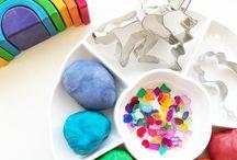 Unicorn crafts and activities / Unicorn crafts, unicorn activities for kids, unicorn printables, unicorn treats, unicorn party ideas, unicorn decor.
