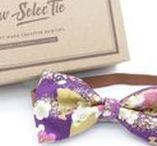 Cat Bow Tie Collars
