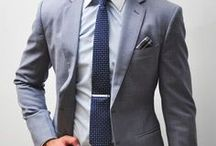 Classic Men's Style