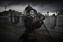 Halloween / by Amanda Britt
