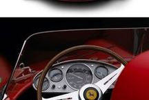 Ferrari / by Giuseppe Pala
