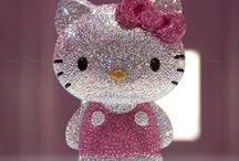 Hello Kitty / by Jennifer Epps