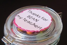 Gifts For Teachers / by Amber Baker