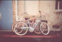 •°•°•°•Bicycle•°•°•°•