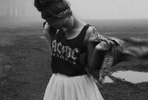 Fashion - Rock
