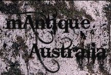 mAntique Australia / Welcome to mAntique Australia. Here you will find: * Vintage mAntiques * Retro mAntiques * Custom mAntiques * Collectable mAntiques * Man Cave mAntiques & Other Quality Items *
