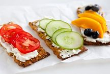 Healthy lunches / Lunch ideas