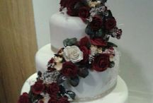 Cakes / Cakes cakes and more cakes