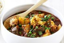 One Pot Meals / by Rhonda Witham
