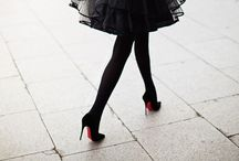 Fashion I love / Clothes i'd love to have in my wardrobe