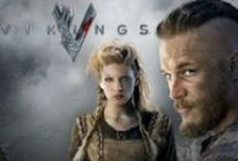 Vikings Rule!! / Vikings TV show......Please keep pins board related. Duplicates or inappropriate pins will be deleted without question or notification which could result in repeat offenders being blocked from the board. Please, don't let this happen....