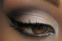 Make Up Inspirations / Make up looks that I love and brands whose products are great.