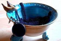 Ékszerek és ékszertartók / Jewelry / Kézi készítésű, egyedi ékszerek / Unique and hand-made jewelry and jewelery boxes