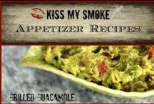 *Appetizer Recipes: Kiss My Smoke*