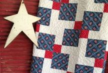 Quilting Charm / Quilts with country 'tudes...Please keep pins board related. Duplicates or inappropriate pins will be deleted without question or notification which could result in repeat offenders being blocked from the board. Please, don't let this happen...