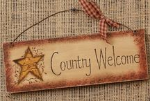 Country Prim #1 / Country primitive needful things and decor...Please keep pins board related. Duplicates or inappropriate pins will be deleted without question or notification which could result in repeat offenders being blocked from the board. Please, don't let this happen...