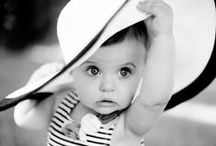 """♡ Kids Fashion ♡ / """"Children must be taught how to think, not what to think.""""  ― Margaret Mead"""