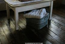 Country Farmhouse / Everything for the country farmhouse