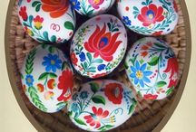 Húsvét, Easter