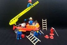 Toys & Games / a mAntique collection of classic and vintage Toys and Games.