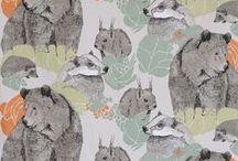 Spring collection 15 / Kevätmallisto 15 / Spring hometextile collection 2015 / Kevään kodintekstiili mallisto 2015