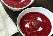 Soups Soups More Soups