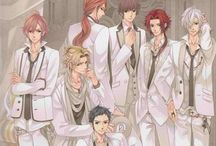 Brothers Conflict ❤