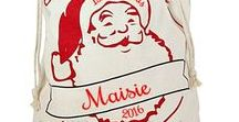 All Thing Christmas / From personalised Christmas clothing to baubles for the tree all your Christmas needs in one place