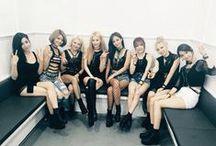 Girls' Generation OT9(소녀시대)