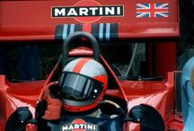 F1 1970-1980's