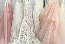   couture dresses   / dresses made for the runway