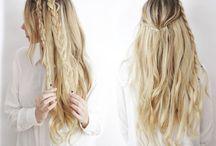   diy hair   / do it yourself hair
