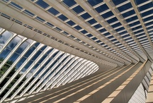 HANSON hearts Architecture / by HANSON OF LONDON