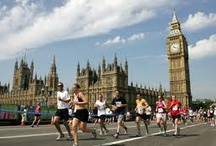 Charity Running UK / All charity runners out there get your running photos seen here.
