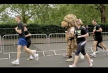 Run for charity Videos / Share you inspirational charity videos and help to inspire a new generation that helps others.