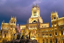 Vacation plans - Spain