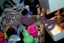 """Eva's Diary"" Handmade Clothes & Accessories"