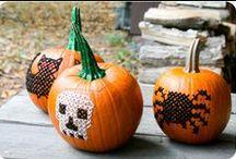 Halloween DIY Crafts / Creative ideas for Halloween!